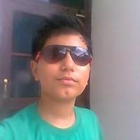Lakshya Dhillon from Narnaul