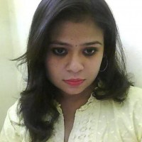 Minakshi Srivastava from Delhi