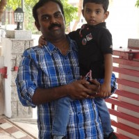 Brucelin Kithion from Chennai