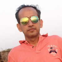 Rinkesh Kukreja from Delhi