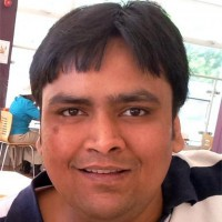 Mayur Shah from Mumbai