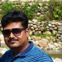 Sudipta Kumar Maiti from Asansol