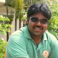 Vasanth Govind from Chennai