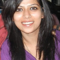 Manini Thakur from New Delhi