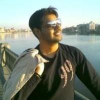 Vyas Vishwanathan from Pune