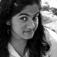 Roshni Nair from Ankleshwar