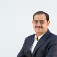 Suresh Balachandar from Chennai