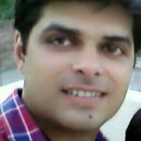 Ravi Ahuja from Kanpur