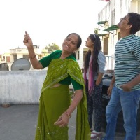 Rani Patni from Jaipur
