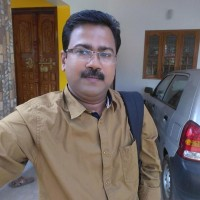 Anish KS from Kerala