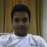 Amey Anekar from Mumbai