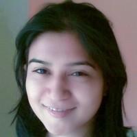 Manasi Vaidya from Pune