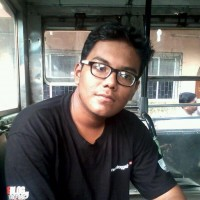 Arpan Aravandekar from Mumbai