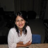 Sangeeta Reghu