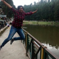 Mansi Pingle from Pune