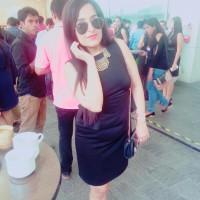 Megha Chadha