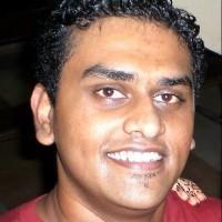 Mihir Kamat from Mumbai