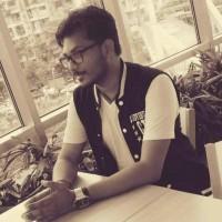 Anandan Konar from Mumbai