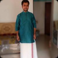 Heramb Sukhathankar from Mumbai