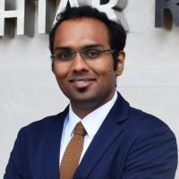 Ram Thilak P from Chennai
