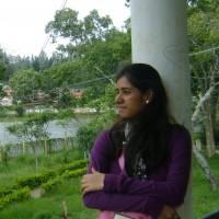 Nivedita Bharathi from Chennai
