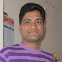 Suresh KP from Hyderabad, India