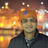 shwetabh from new delhi