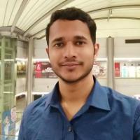 Jatin Kumar from New Delhi