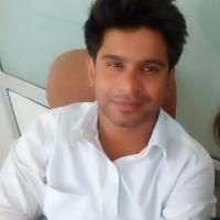 Prashant Chamoli from Dehradun
