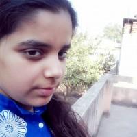 Addhaya Anil from Ara