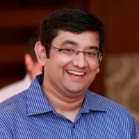 Ravi Vyas from Mumbai