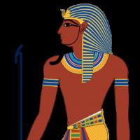 Nefertitian from San Diego