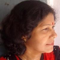 Dr. Sarojini Sahoo from Jharsuguda, Odisha