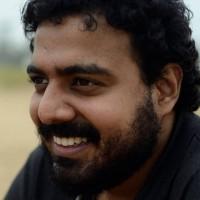 Antano Solar John from Chennai