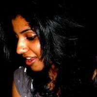Kavitha Das from Mumbai