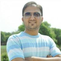 Rahul Panchal from Palanpur