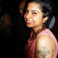 Atraeyee Niharchandra from Bangalore