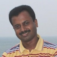 Tony John from Kerala