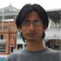 Ajay Verma from Jeddah (Saudi Arabia) / Bangalore / Hyderabad