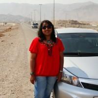 Jayasri from Ras al Khaimah