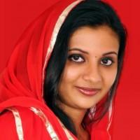 Ashitha Varghese from Palakkad