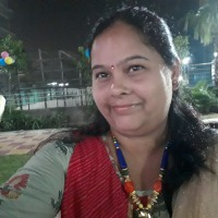 Archana saxena from ghaziabad