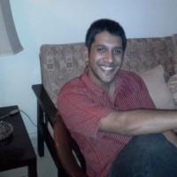 Ajay Kuruvila from Chennai