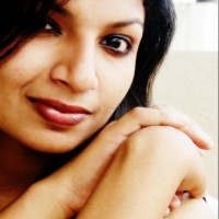 Navitha  Mathew from Bangalore