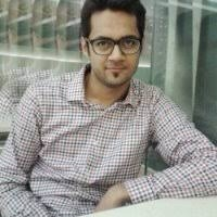 Nikhil Bansal from Mohali