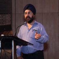 B S Vohra from Delhi