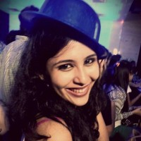 Anusree Menon from Mumbai