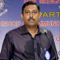 Dr.Riyaz Sheriff from Chennai