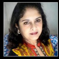 Shreemayee Chattopadhyay from Kolkata