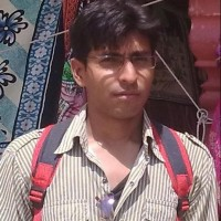 Kundan Bhardwaj from Jaipur